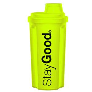 shaker neon gul
